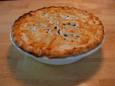 French Canadian Tourtiere recipe is similar to mine, but not exact.