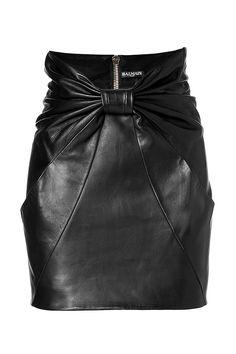 cat : leather