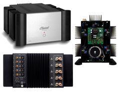 Classé CAV-180 - Multi-Channel Amplifier