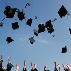 Here are High School Graduation Hashtags - Graduation pictures,high school Graduation,Graduation party ideas,Graduation balloons