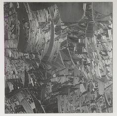 Marco Maggi - Square Pencil - 2009