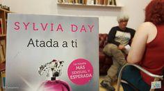 Tertulia sobre literatura erótica 'Al rojo vivo' - Librería Terraferma (Fotografías: JCSanzphoto)