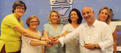 ALMUÑÉCAR. La asociación dedicará la aportación económica a programas destinados…