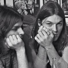 David & Rick