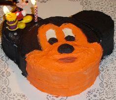 Cake Wrecks -   Taking the Mickey Out ofEm