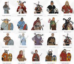 the banner saga concept art - Поиск в Google