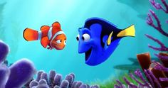 'Finding Dory' TV Spot Goes Searching for a Missing Friend -- A new trailer for Disney/Pixar's 'Finding Dory' debuts exclusively on 'Ellen' this Wednesday, March 2. -- http://movieweb.com/finding-dory-tv-spot/