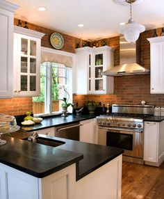 Kitchen backsplash was originally a practical idea which protected walls form splatters and spills, but evolved to one of the most innovative kitchen decoration ideas. The way things are now, kitchen backsplash ideas vary from glass to stone, metal, and wood, and please visitors with their modern appearance. Kitchen backsplash tiles are among the preferred …