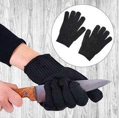 Zobrazit detail produktu - Ochranné rukavice Gloves