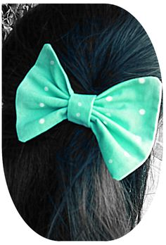 "Having a bad hair day?!  Just tie your hair in a quick bun or braid and finish the look up with this super cute bow clip. Measures approximately 4.5"" x 4"". All bows have an alligator clip with teeth to help it stay on."