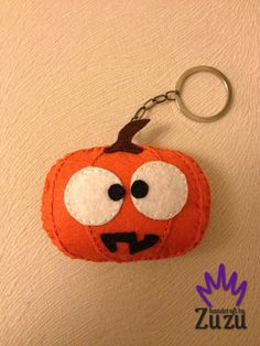 - Pumpkin Kid  - İsteğe göre her renk yapılır! Can make any color by request! (8cmx6.5cm)