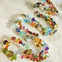 Every gemstone you can imagine!