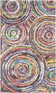 Naguib Hand-Tufted Area Rug