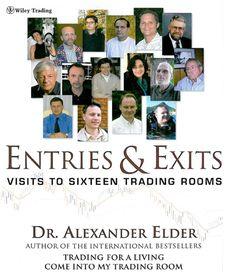 Alexander Elder - Entries And Exits