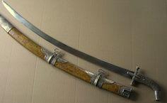 tatar sword - Cerca con Google