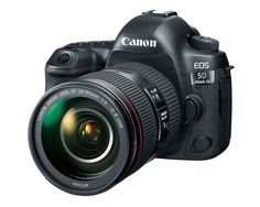 Canon EOS 5D Mark IV DSLR: 30.4-Megapixels, 4K Video, And Wireless Connectivity #photography #camera http://www.popphoto.com/canon-5d-mark-iv-DSLR-Camea-First-Impressions?src=SOC&dom=fb