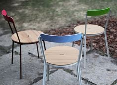 IWASAKI DESIGN STUDIO - bridge outdoor collection