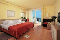 Wellness Hotel Aurora in Kroatien