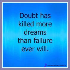 #dontletdoubtkillyourdreams #ssgu #unicorns #dreamscometrue #important #nevergiveuponyourdreams