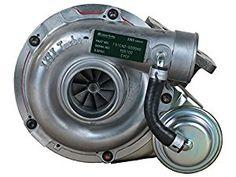 NEW OEM IHI RHF5 Turbo Yanmar Marine Industrial 4TNV106T Engine VC430094 CYEF