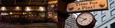 Best dueling piano bar in San Francisco Johnny Foley's Irish Pub & Restaurant   San Francisco, California