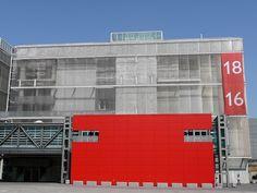 Architectural Mesh - EGLA-MONO 4741 from HAVER & BOECKER