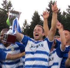 Kitsap Pumas get Ruffneck Cup after another wild 3:3 draw with Sounders U23(video)