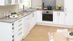Dream Zone - Mitre10 - Update your kitchen with new cabinetry!