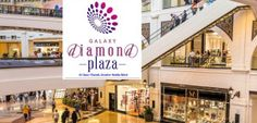 Galaxy Diamond Plaza commercial hub is suitable for those who are in search of individual working places that are eco friendly as well. This project is located at prime location of sector 4, greater Noida West.