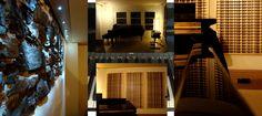 Piano room for Louis Lortie, design by Dario Paini