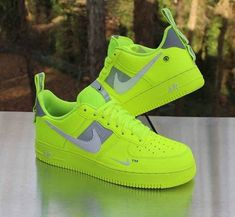 new product 59160 fa025 Air Force Ones, Flygvapen 1, Nike Air Force, Trendiga Skor, Skoskåp,