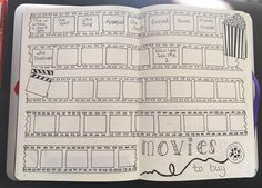 Movie spread                                                                                                                                                                                 More