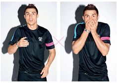 Black jerseys are my favorite! How can you not love soccer. Or Ronaldo? Cristiano Ronaldo Real Madrid, Cristiano Ronaldo Manchester, Cristino Ronaldo, Cristiano Ronaldo Juventus, Ronaldo Images, Ronaldo Photos, World Best Football Player, Soccer Players, Nike Cr7