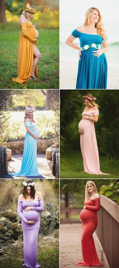 What to Wear for Maternity Photos 7 Best Places to Get Stylish Maternity Clothing!