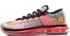 "KD VI Elite ""Gold"" grab this deal at trillsneaker.com"