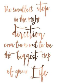Quotes for life & quotes about life & motivational & motivation & inspirational & inspiration & affirmations & mindset & positivity & positive vibes & purpose & read more at thislifethismomen& Cute Quotes, Great Quotes, Quotes To Live By, More To Life Quotes, Cute Sayings, New Job Quotes, Life Quotes Tumblr, Believe In Yourself Quotes, Small Quotes