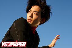 YOUPAPER VOL.50 連載「竜星涼 EDGE MODE Ⅱ」(VOL.16) | YOUPAPER