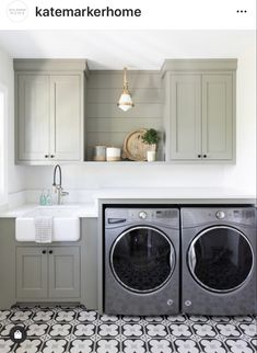 """Outstanding """"laundry room storage diy cabinets"""" info is offered on our internet site. Read more and you will not be sorry you did. Laundry Room Cabinets, Basement Laundry, Laundry Room Organization, Laundry Room Design, Laundry Rooms, Diy Cabinets, Laundry Room With Sink, Laundry Organizer, Laundry Shelves"""