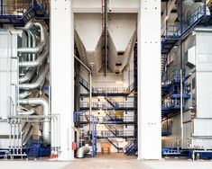 Svanemølleværket power station, Denmark Alastair Philip Wiper
