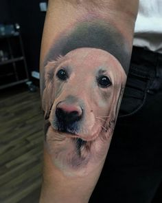 Tattoo artist Emersson Pabon color and black and grey portrait realism | Caracas, Venezuela