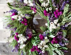 I pinned this from the Floral Treasure - Wreaths & Floral Arrangements for Spring event at Joss & Main!