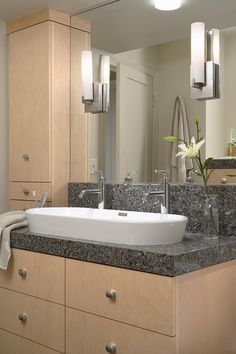 BRÅVIKEN Sink, white | Master bath, Double sinks and Bowls