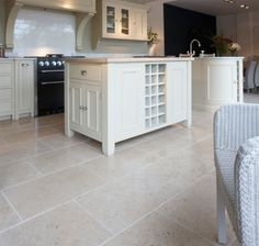 Capietra Zenna Limestone #flooring #limestone #stone #stoneflooring #www.capietra.com #www.montpellier.co.uk