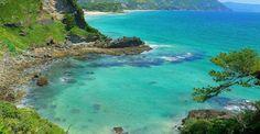 ハワイの海に負けない美しさ!東京から3時間の入田浜が気になる♡ - Locari(ロカリ)