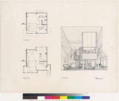 Charles W. Moore | Condominiun One | Sea Ranch | California | 1965