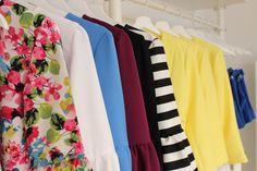 *Detalles Colette* A las puertas del fin de semana y preparando vuestros pedidos y nuevas prendas para la tienda!  www.colettemoda.com  #colettepalencia #moda #rebajas #verano