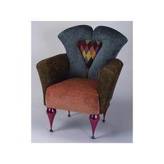 Queen of Tarts Chair from Handler Studio
