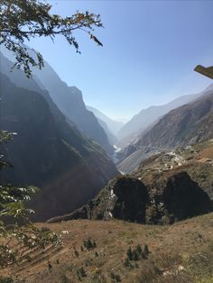 Tiger Leaping Gorge - See more on travel at http://ajourneyintotheunknown.com/