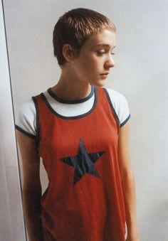 Chloe Sevigny in Kids – 1995