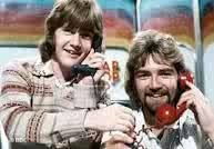 "Saturday mornings meant ""Swap Shop""."
